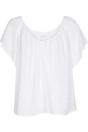 Velvet Lyanna top