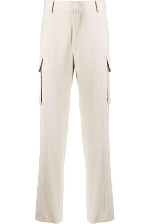 Stella McCartney Cargo - Pantalones cargo rectos