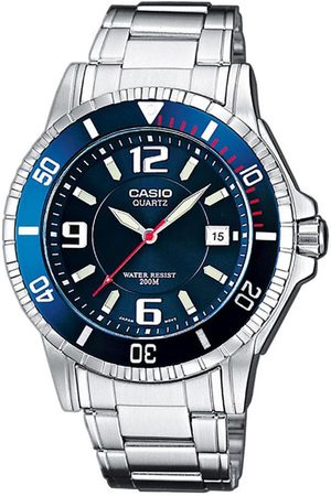 Casio Relojes - Reloj Collection Mtd-1053d-2a One Size Blue