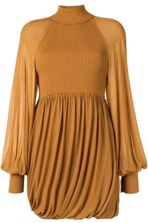 Proenza Schouler Mujer Blusas - Blusa con detalles de canalé