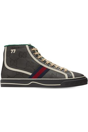 """Gucci Sneakers Tenis Altas """"off The Grid"""""""
