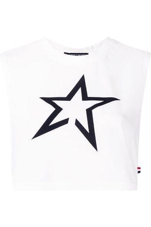 Perfect Moment Camiseta con logo estampado