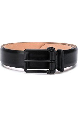 Alexander McQueen Cinturón con detalle de calavera
