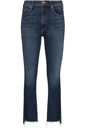 Mother Jeans capri The Insider
