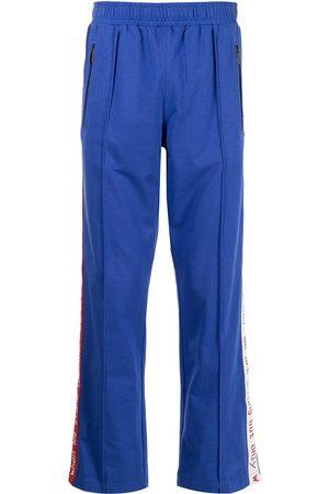 Ports V Pantalones y Leggings - Pants con franjas del logo
