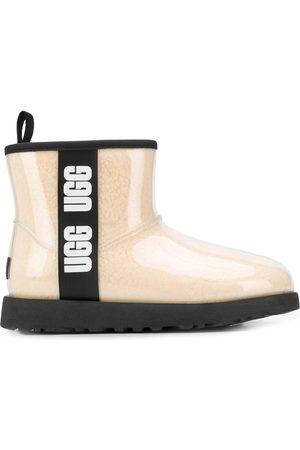 UGG Mujer Botas y Botines - Botas para nieve Classic Clear Mini