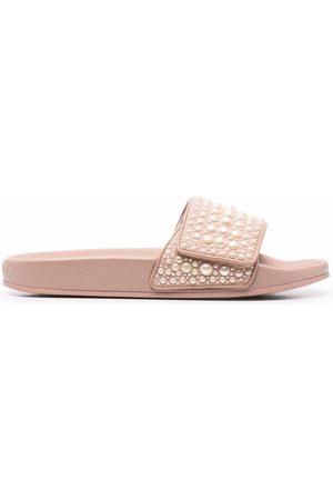 Jimmy Choo Mujer Flip flops - Flip flops Fitz