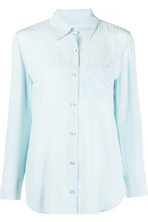 Equipment Mujer Camisas - Camisa Bradner