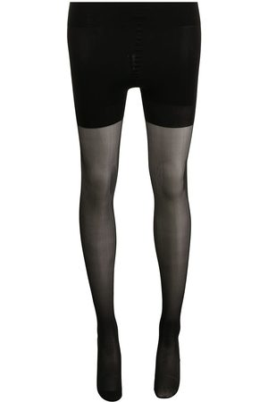 Wolford Medias T-Pure 30-denier Support