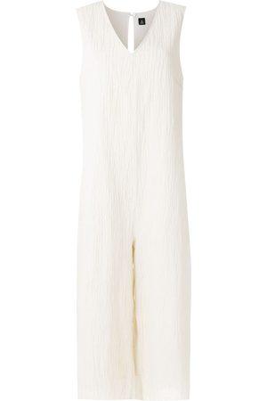 OSKLEN Jumpsuit con diseño ligero