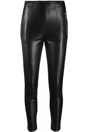 ERMANNO SCERVINO Mujer Slim y skinny - Pantalones skinny de pana