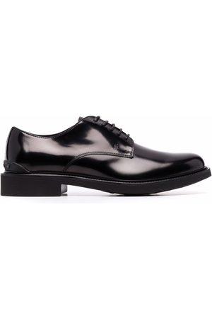 Tod's Zapatos derby con acabado pulido
