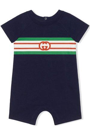 Gucci Trajes de baño - Traje de baño con monograma