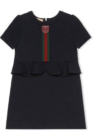 Gucci Kids Niña Vestidos - Vestido con detalle Web