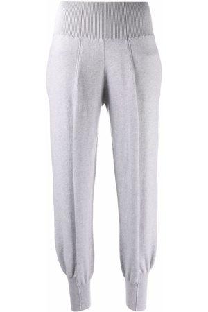 Stella McCartney Mujer Leggings y treggings - Pantalones de chándal ajustados