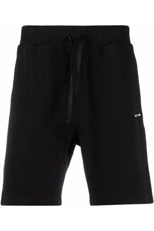 1017 ALYX 9SM Hombre Bermudas - Shorts con logo estampado