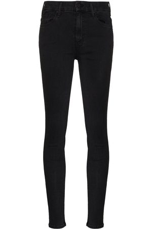 Mother Mujer Skinny - Skinny jeans The Looker