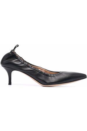 Gianvito Rossi Mujer Tacones - Zapatos Alina con tacón de 55mm