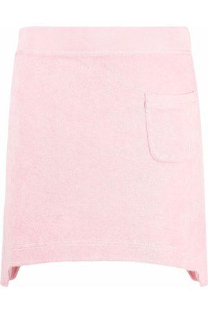 Helmut Lang Mujer Minifaldas - Minifalda asimétrica