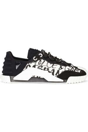 Dolce & Gabbana Tenis slip-on NS1