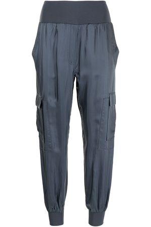 Cinq A Sept Mujer Cargo - Pantalones cargo