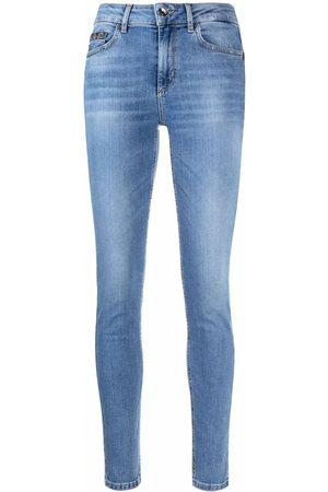 Liu Jo Mujer Skinny - Slim-fit denim jeans