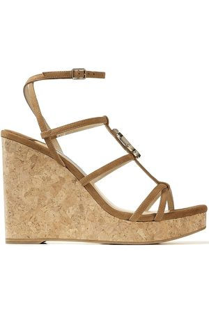 Jimmy Choo Mujer Sandalias - Ariela 110mm sandals