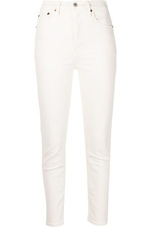 RE/DONE Jeans Comfort-Stretch