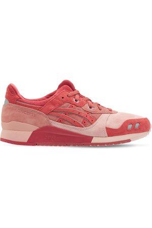 ASICS Cncpts X Gel-lyte Iii Sneakers