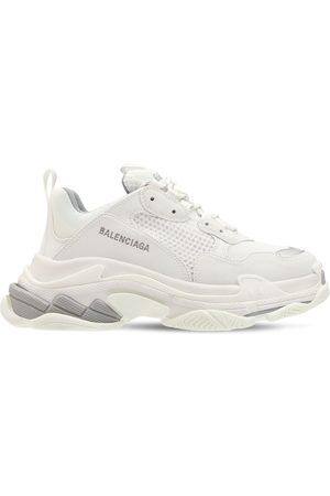 Balenciaga Hombre Tenis - Sneakers Triple S