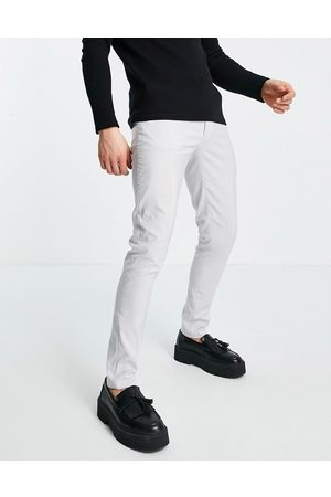 ASOS Skinny smart trousers co