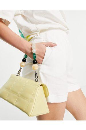 Pretty Lavish Linen shorts co