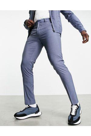ASOS Slim smart trousers co