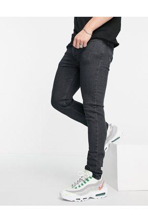 Levi's Hombre Skinny - Levi's 519 super skinny fit hi