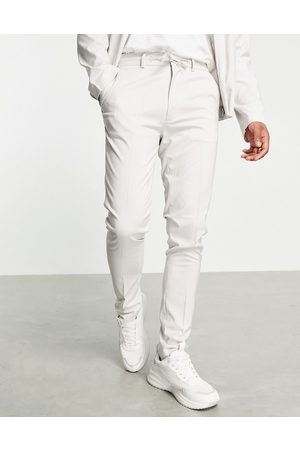 ASOS Hombre Chinos - Skinny smart trousers co