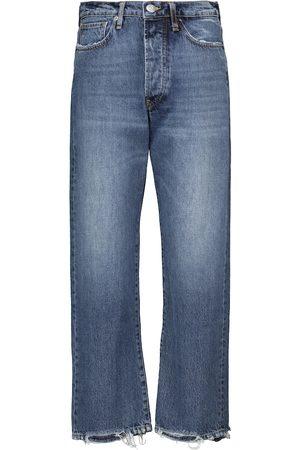 3x1 Sabrina slouchy girlfriend jeans