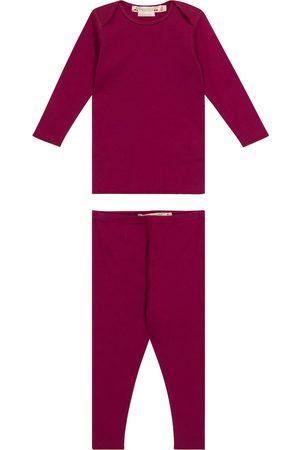 BONPOINT Sets de ropa - Baby Timi cotton set