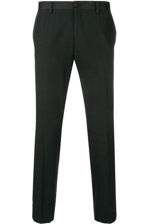 Dolce & Gabbana Pantalones de vestir slim