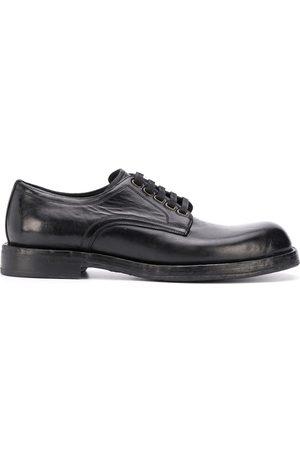 Dolce & Gabbana Hombre Oxford - Zapatos derby con agujetas
