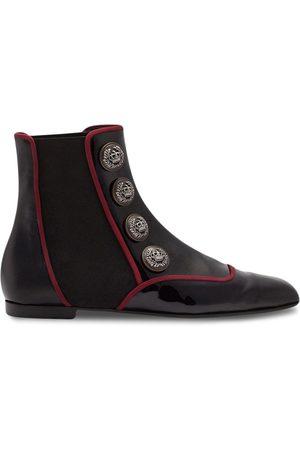 Dolce & Gabbana Mujer Botas y Botines - Botas chelsea Jackie