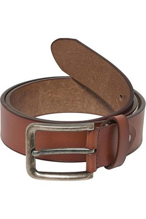 Only & Sons Charlton Leather 105 cm Cognac