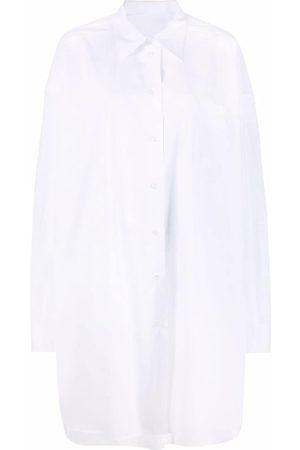 Maison Margiela Camisa oversize