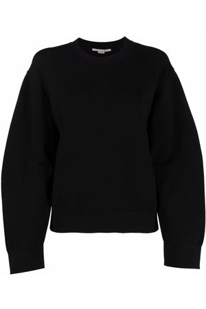 Stella McCartney Suéter de tejido compacto