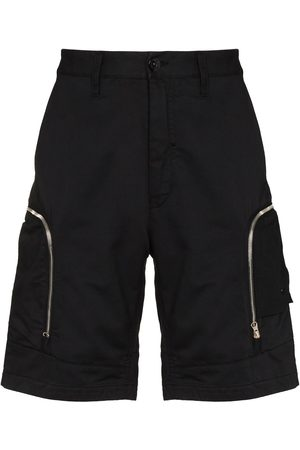 Stone Island Shadow Project Pantalones con cierres
