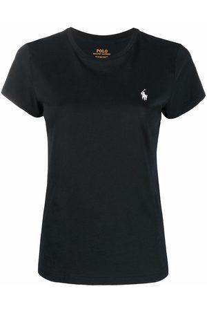 Polo Ralph Lauren Mujer Polos - Playera con logo bordado