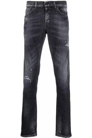 Dondup Jeans slim con efecto degradado