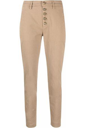 Dondup Pantalones skinny capri