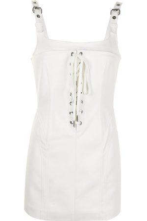 DION LEE Mujer Vestidos - Vestido con costuras