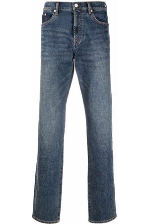 PS Paul Smith Hombre Rectos - Jeans de corte recto