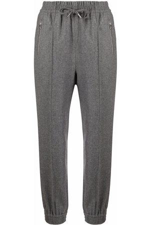 ERMANNO SCERVINO Pantalones con cordón
